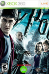 Harry Potter And The Half Blood Prince (Xbox 360)