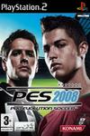 PES 2008 (PS2)