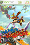 Banjo-Kazooie: Nuts & Bolts(Xbox 360)