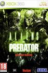 Aliens vs. Predator RUS (Xbox 360)