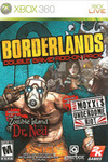 Borderlands: Double Game Add-On Pack (Xbox 360)