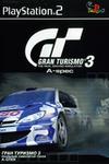 Gran Turismo 3 A-Spec (PS2)