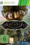 Arcania: Gothic IV RUS (Xbox 360)