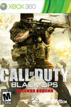 Call of Duty: Black Ops RUS (Xbox 360)