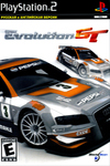 Evolution GT (PS2)