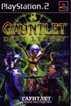 Gauntlet Dark Legacy (PS2)
