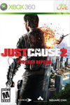 Just Cause 2 RUS (Xbox 360)