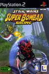 Star Wars Super Bombad Race (PS2)
