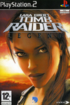 Tomb Raider Legend (PS2)