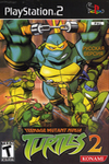 Teenage Mutant Ninja Turtles 2 (PS2)
