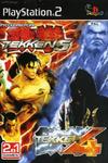 Tekken 4, Tekken 5 (PS2)