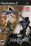 Soul Calibur II(PS2), Soul Calibur III (PS2)