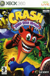 Crash: Mind over Mutant (Xbox 360)