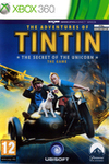 The Adventures of Tintin: The Game (Xbox 360 Kinect)