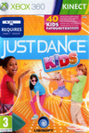 Just Dance Kids (Xbox 360 Kinect)