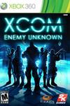 XCOM: Enemy Unknown (Xbox 360) (LT +3.0)