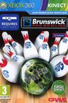 Brunswick Pro Bowling (Xbox 360 Kinect)