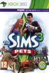 The Sims 3: Pets (Xbox 360 Kinect)