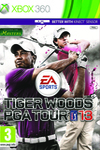 Tiger Woods PGA Tour 13 (Xbox 360 Kinect) (LT+3.0)