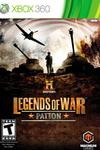 History: Legends of War (Xbox 360)