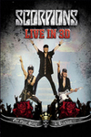 Scorpions: Live – Get Your Sting & Blackout (3D)