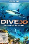 3D Погружение — Том 3: В империи диких акул (3D)
