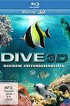 3D Погружение — Том 2: Магический подводный мир (3D)