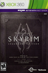 The Elder Scrolls V Skyrim Legendary Edition (XBOX 360 KINECT)