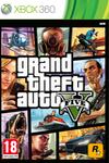 Grand Theft Auto V (Xbox 360) (LT+3.0)