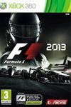 Formula 1 2013 (XBOX 360) (LT+3.0)