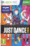 Just dance 2014(XBOX 360) (LT+3.0)