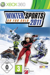 Winter Sports 2011: Go for Gold (Xbox 360)