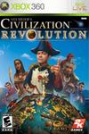 Civilization Revolution (Xbox 360)