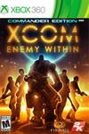 XCOM: Enemy Within (Xbox 360) (LT+3.0)