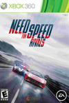 Need for Speed: Rivals(Xbox 360)