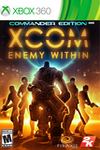 XCOM: Enemy Within(Xbox 360)