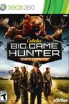 Cabelas Big Game Hunter Pro Hunts (Xbox 360)