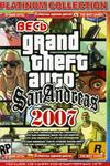 Весь GTA San Andreas 2007