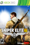 Sniper Elite III (Xbox 360) (LT + 2.0)