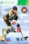 NHL 15 (Xbox 360) (LT+3.0)