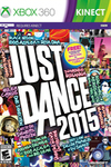 Just Dance 2015 (Xbox 360) (LT +3.0)