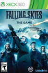 Falling Skies: The Game (Xbox 360)