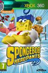 SpongeBob HeroPants (Xbox 360)