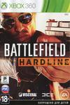 Battlefield Hardline (RUSSOUND) (Xbox 360) (Lt+3.0)