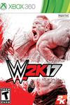 WWE 2K17 (Xbox 360) (LT+ 3.0)