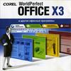 Corel WorldPerfect Office X3