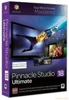 Pinnacle Studio Ultimate 18.5.1.827 + Content + Bonus Content [2014, RUS, MULTI]