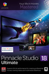 Pinnacle Studio Ultimate 18.0.2.444 [2014, RUS(MULTi)]