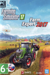 Farming Simulator 17 + Farm Expert 2017. Сборник.