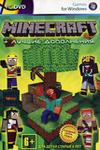 Minecraft + лучшие дополнения. 6+.